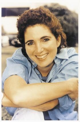 Maira Papathanassopoulou