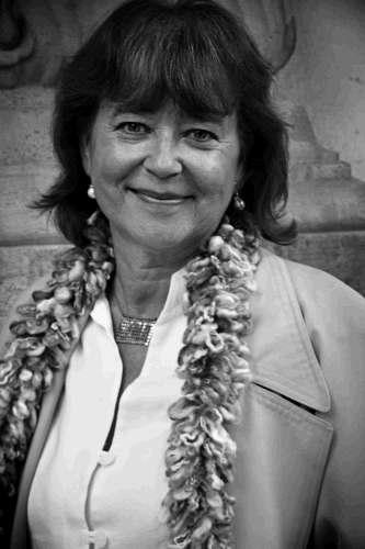 Karin Johannisson