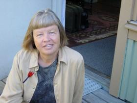 Ami Lönnroth