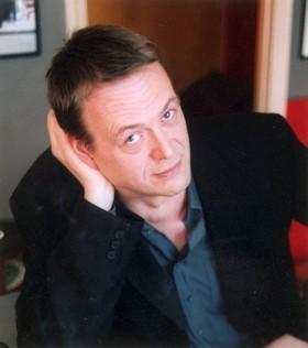 Johan Petterson