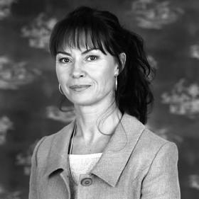 Elisabeth Serrander