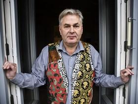 Johan Nordbeck