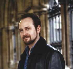 Stuart MacBride