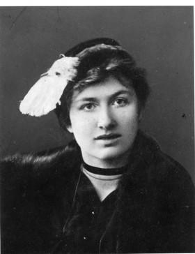 Edith Södergran