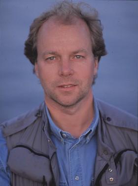 Carl Sören Colbing