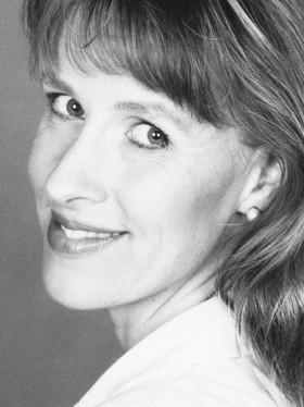 Mary Loudon
