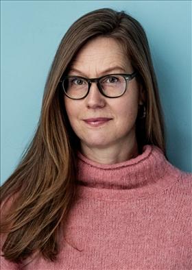 Helena Willis