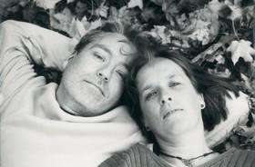 Mats och Åsa Ottosson