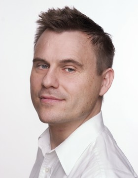 Niklas Långström