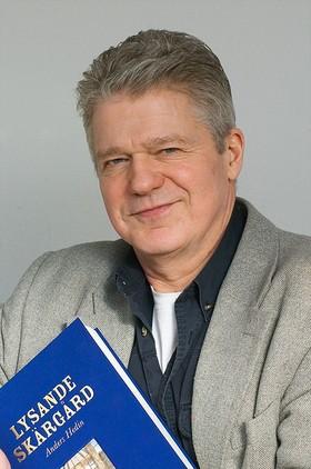 Anders Hedin