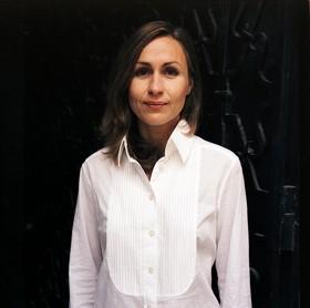 Eva Sohlman