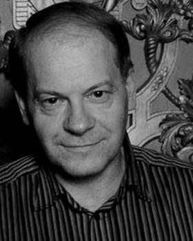 Henrik Lindström
