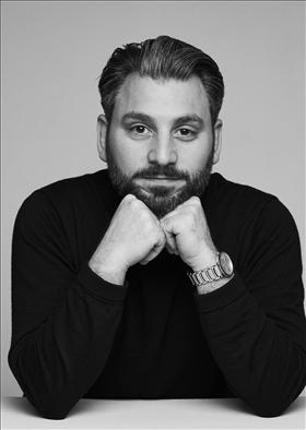 Daniel Boyacioglu