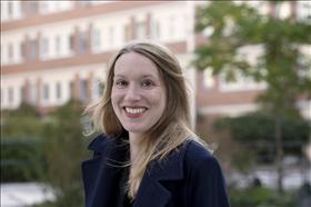Johanna Strömqvist