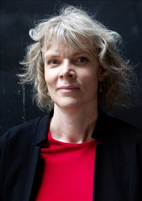 Maria Gunther Axelsson