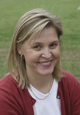 Judy Merrill Larsen