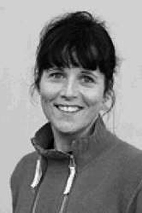 Victoria K Bergmark