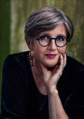 Christina Wahldén