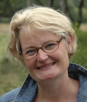 Maria Lennernäs