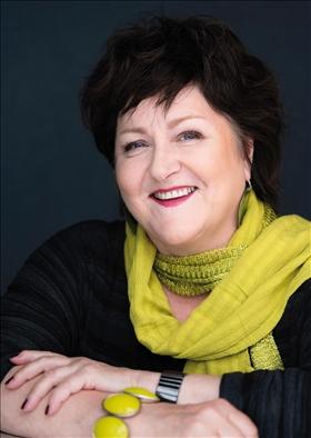 Anne B. Ragde