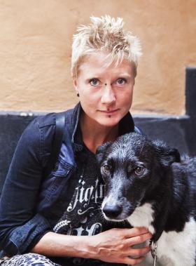 Sofia Rapp Johansson
