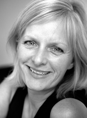 Astrid Saalbach