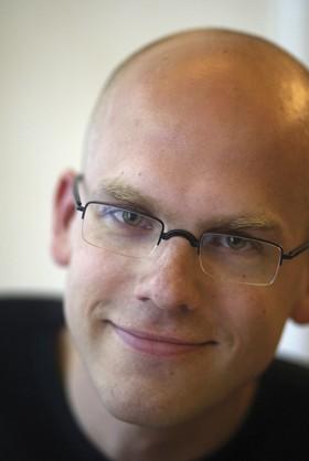 Andreas Ekström