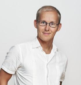 Kristoffer Gunnartz
