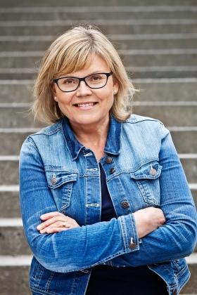 Gunilla Hasselgren