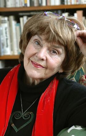 Margareta Strömstedt