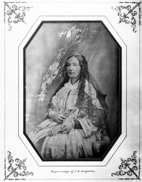 Emilie Flygare-Carlén
