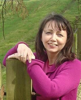 Judith O'Reilly