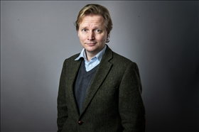 Kristian Wedel