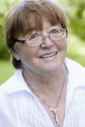 Britt Mari Näsström