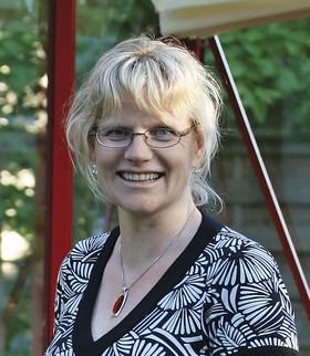 Anna Hedenrud
