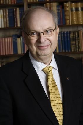Mats Svegfors
