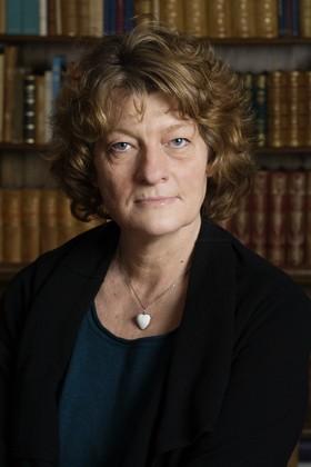 Annika Ström Melin