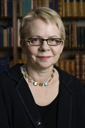 MarieLouise Samuelsson