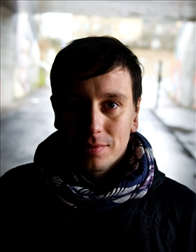 Tobias Barkman