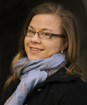 Madeleine Krell