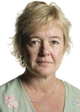 Anne Sørensen