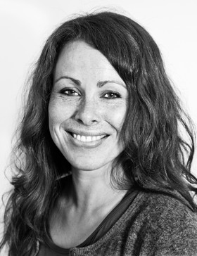 Gunnhild Øyehaug