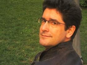 Emilio Caldéron