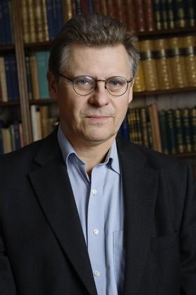 Klas Eklund