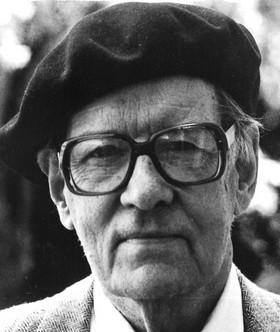 Sven Stolpe