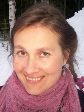 Lena (Alma-Lena) Andersson