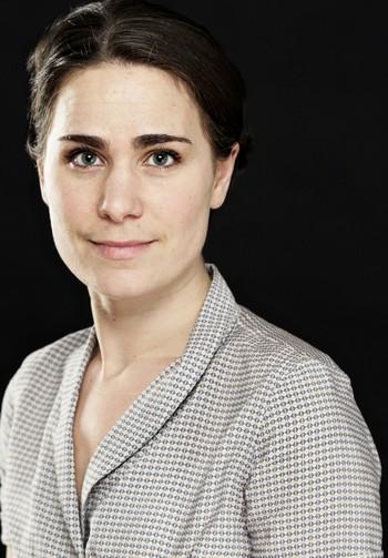 Lisa Ydring Runhammar