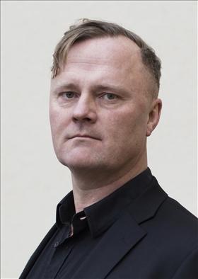 Joakim Palmkvist