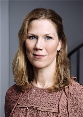 Minna Tunberger