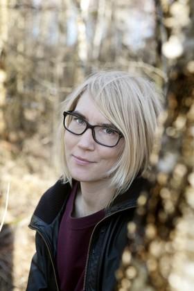 Carolina Fredriksson